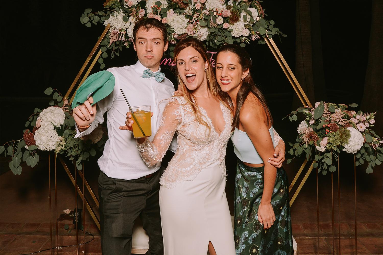 boda en Cortal Gran