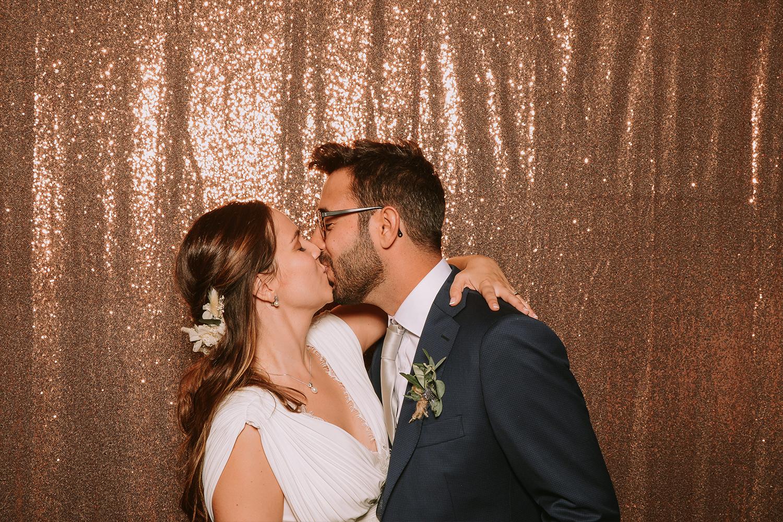 boda en el Mariner Camprodon